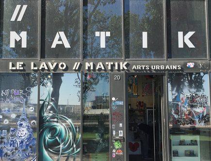 Lavo//matik Paris 13