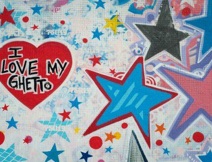 Street Art hotspots in Paris