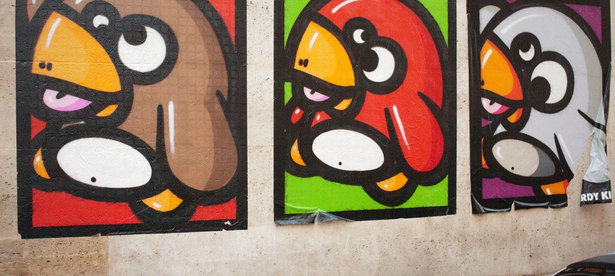 K'nar Birdy Kids